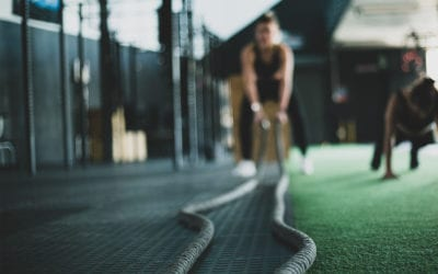 The Safety of EMS Training vs. the Dangers of CrossFit Training