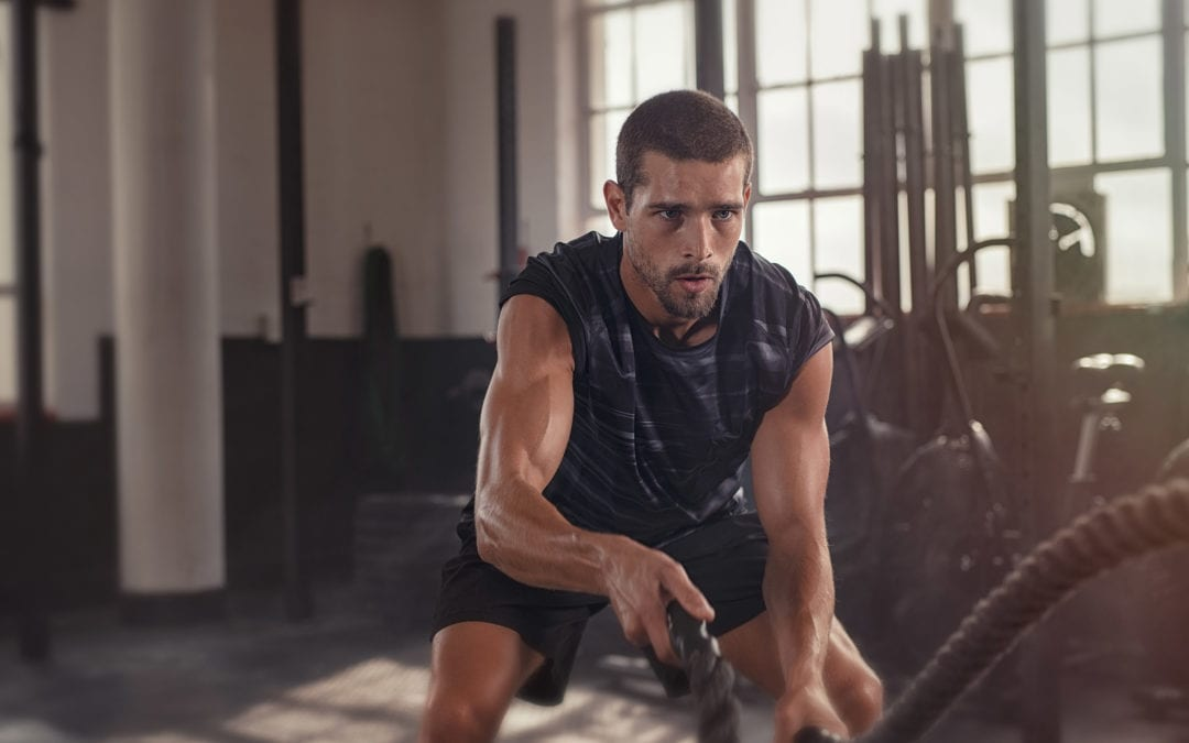 CrossFit Benefits Without the Intensity and Injuries