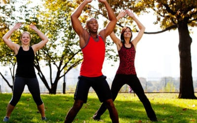 Simple Hacks to Maintain Your Workout While Traveling for the Holidays