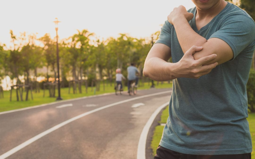 How to Make Fitness a Part of Your Life in 2020