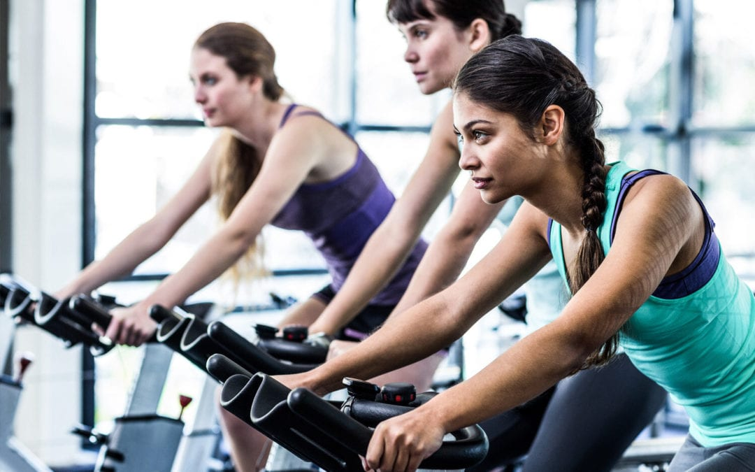 5 Actionable Ways to Develop Consistency in Your Workout Routine