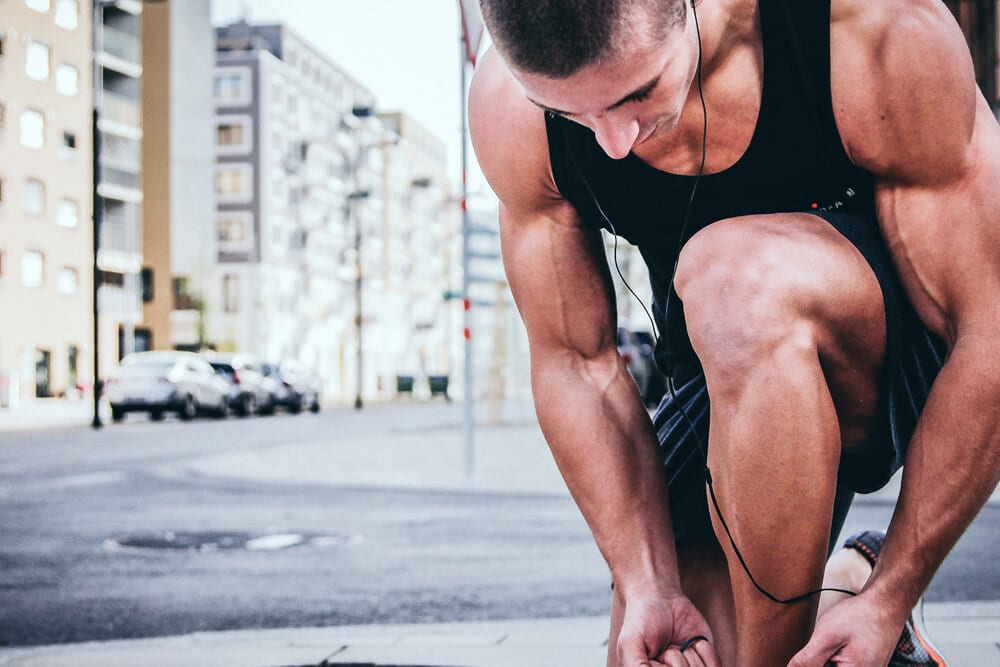 runner muscles need ample recovery time