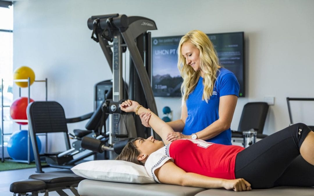 Nuzuna Physical Therapy to Remain Open During Second California Shutdown